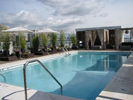 Hyatt Centric The Pike Long Beach: pool