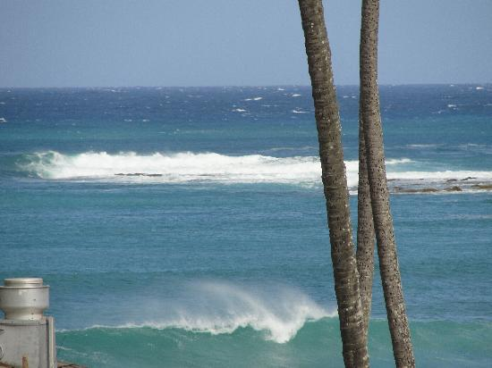 Napili Shores Maui by Outrigger: from our deck 2