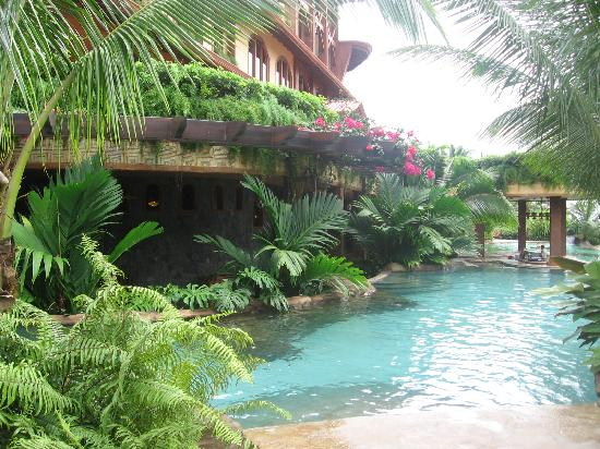 The Springs Resort and Spa: Gorgeous Pools