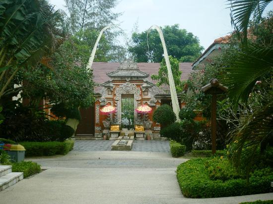 Holiday Inn Resort Batam: SPA