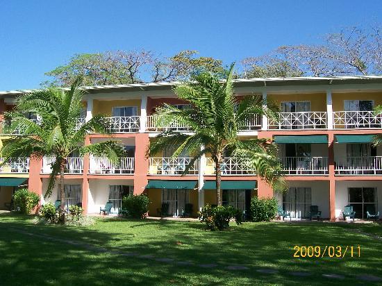 Royal Decameron Golf, Beach Resort & Villas: Cuartos
