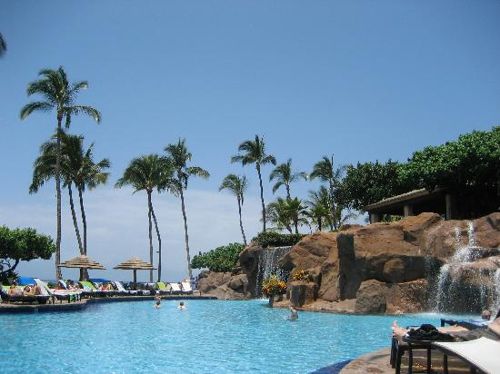 Hyatt Regency Maui Resort and Spa: Pool