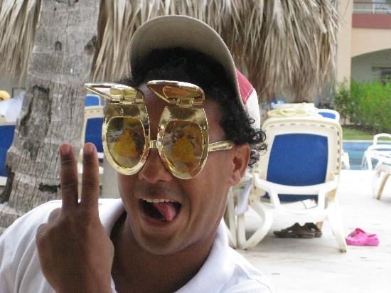 Majestic Colonial Punta Cana: Lookie Lookie