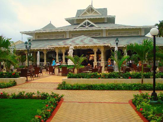 Luxury Bahia Principe Esmeralda: Esmeralda Lobby