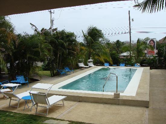 Hotel Casa de Campo Pedasi: Fabulous Pool