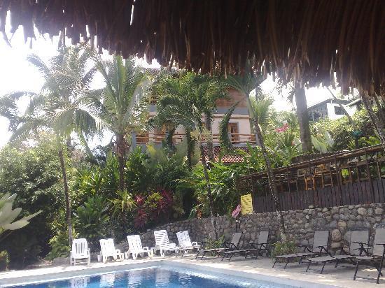 Hotel Mimos : Bellisimo sin lugar a dudas