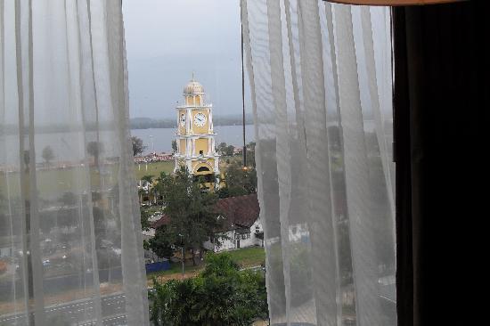 Thistle Johor Bahru: Thistle JB