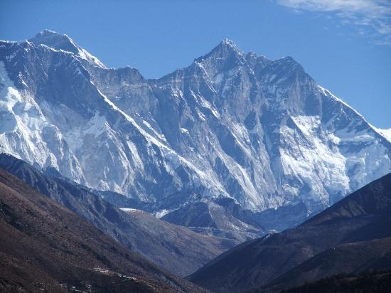 Austravel & Tours Nepal P. Ltd. - Private Day Tours: Everest