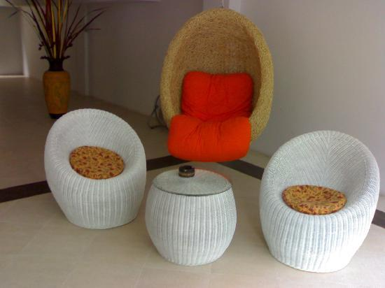 The Boss's Place : Thai style furnished