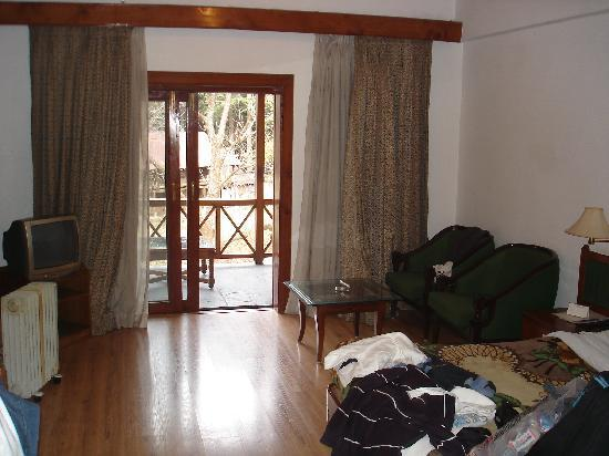 Banon Resorts Manali: hotel suite room
