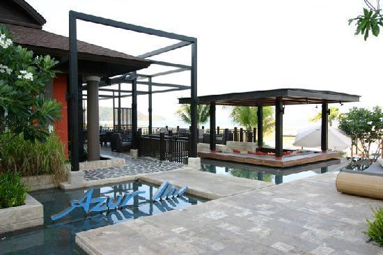 Pullman Phuket Panwa Beach Resort: 1
