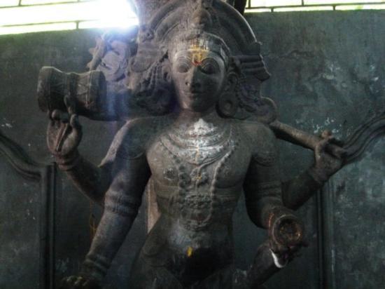 Bilde fra Madurai