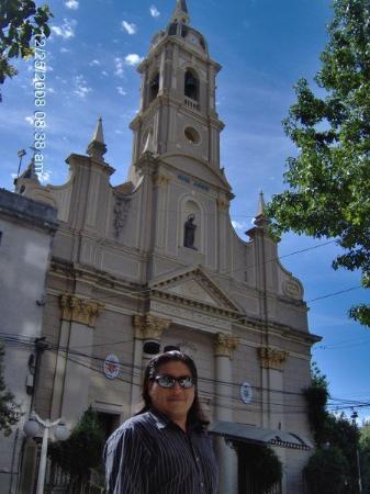 Bilde fra Rosario