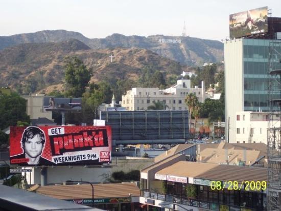 Bilde fra Vest-Hollywood