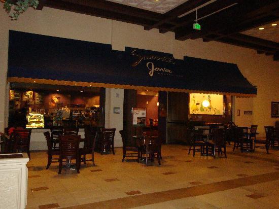 Rosen Shingle Creek: Coffeeshop