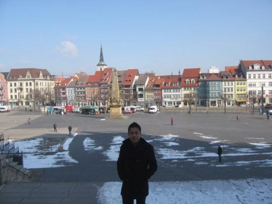 Erfurt, Tyskland: IMG_0151