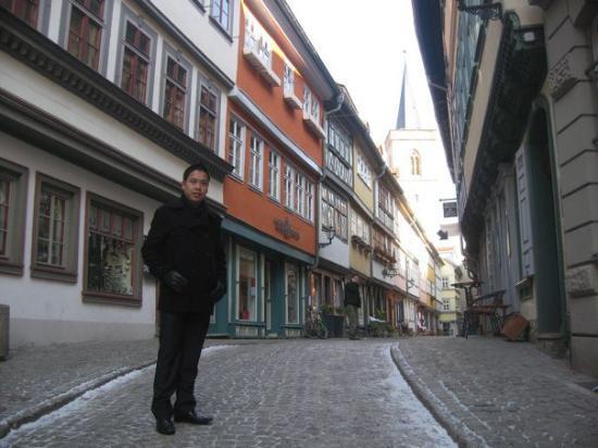 Erfurt, Tyskland: IMG_0210