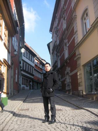 Erfurt, Tyskland: IMG_0203