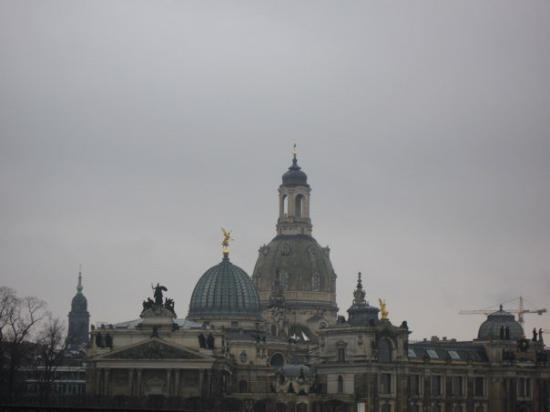 Dresden, Tyskland: IMG_0578