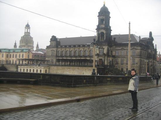 Dresden, Tyskland: IMG_0548