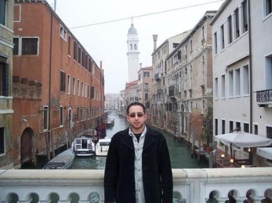 Canal Grande: Venice, Italia