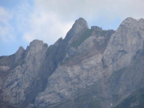 Bilde fra Mount Pilatus