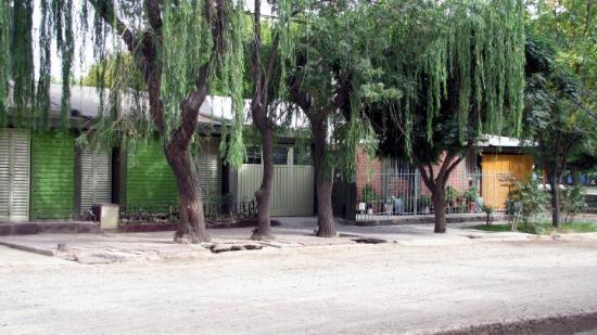 Mendoza, Argentina: Locals