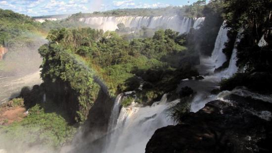 Puerto Iguazu, Argentina: Breathtaking