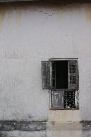 Steinbyen på Zanzibar, Tanzania: ... and windows