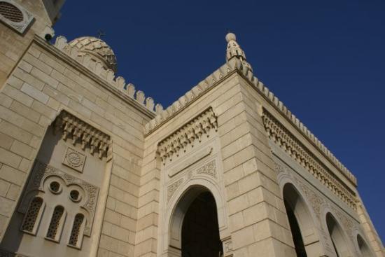 Jumeirah Moské: Grand Jumeirah Grand Mosque
