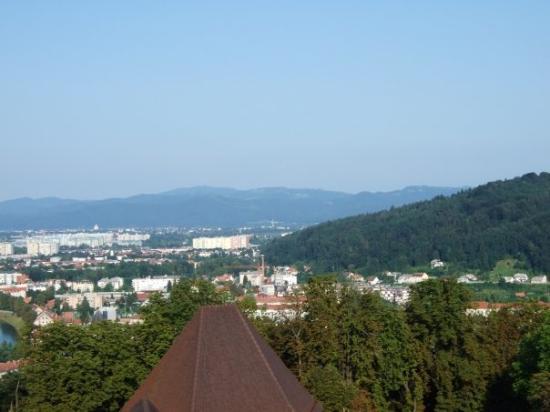 Bilde fra Ljubljana