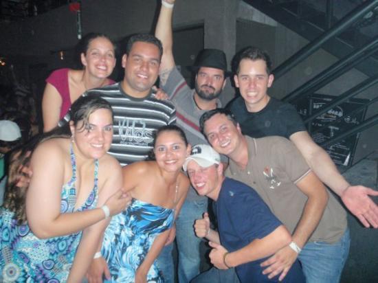 Paranagua, PR: Family and Friends