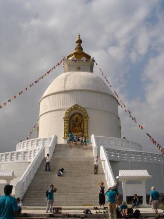 Bilde fra Pokhara