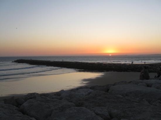 Costa da Caparica 사진
