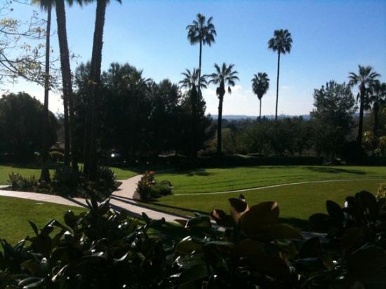 Bilde fra Pasadena
