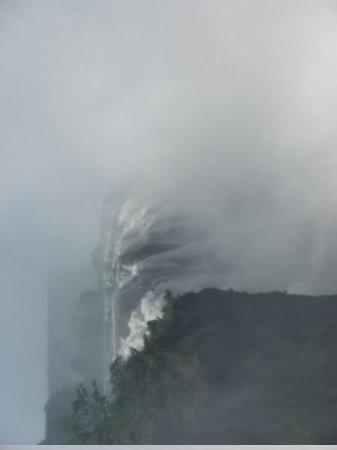 Bilde fra Victoriafallene