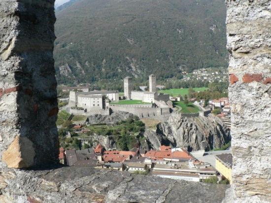 Foto Bellinzona