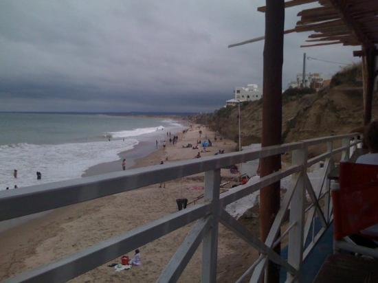 Bilde fra Las Grutas