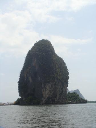 Bilde fra Ao Nang