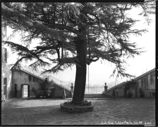 Castiglion Fiorentino (เทศบาลกาสตีกลีออน ฟีโอเรนติโน), อิตาลี: Santa Chiara