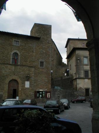 Καστιλιόν Φιορεντίνο, Ιταλία: Castiglion Fiorentino