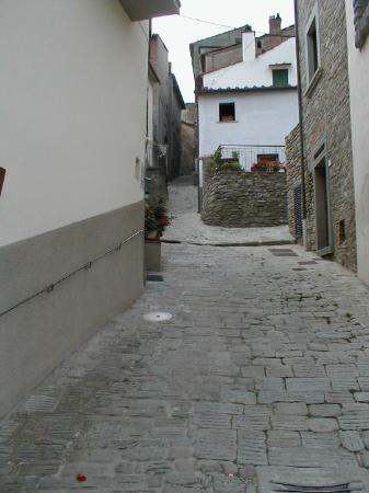 Castiglion Fiorentino (เทศบาลกาสตีกลีออน ฟีโอเรนติโน), อิตาลี: Castiglion Fiorentino