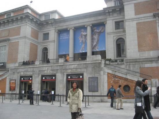 Prado Museum: Museo del Prado