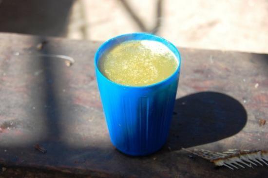 Awasa, Etiopia: fish soup 1B