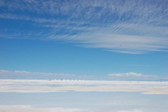 Uyuni, Bolivia: ウユニ塩湖やばい!
