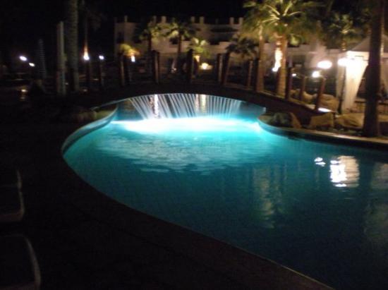 Bilde fra Hilton Sharm Waterfalls Resort