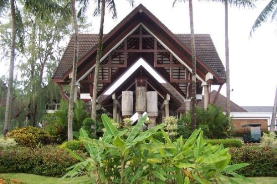 Patong, Thailand: Puket, Thailand Sheraton Resort & Spa