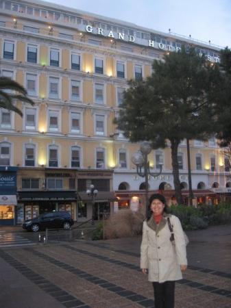 Old Town (Vieille Ville): Niza