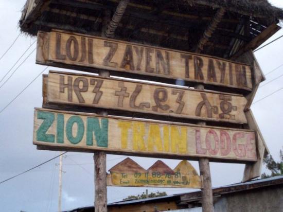 Shashamane, Etiopia: shashemane