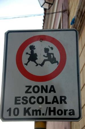 Potosi, Bolivia: 急いで!
